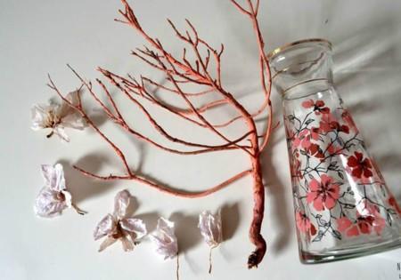 Diy Ramas Y Flores Secas 1