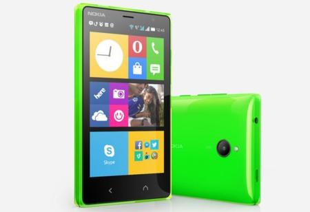 Microsoft persevera en sacar móviles Android con Nokia