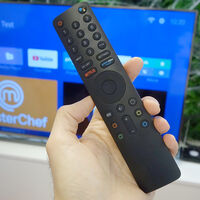 Android TV: cómo cambiar la resolución de la pantalla