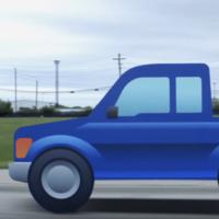 ¡Ford tiene una nueva pick-up! Es un emoji...