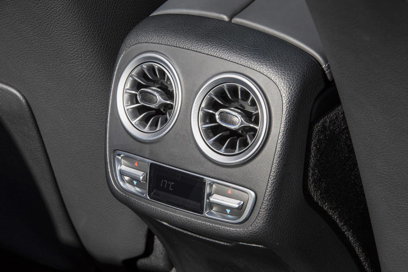 Foto de Mercedes-Benz Clase E Cabrio, toma de contacto (105/156)