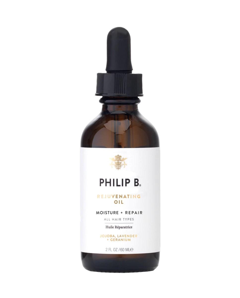 Aceite Rejuvenecedor para El Cabello 60 ml Philip B (Isolée)