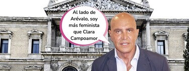 """Las declaraciones más machistas y homófobas de Kiko Matamoros, camufladas en su faceta de """"cultureta"""""""
