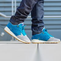 La hora azul: The Bodega x Saucony Elite Shadow 5000
