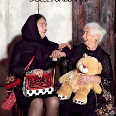Foto 1 de 11 de la galería dolce-gabbana-campana-primavera-verano-2015 en Trendencias