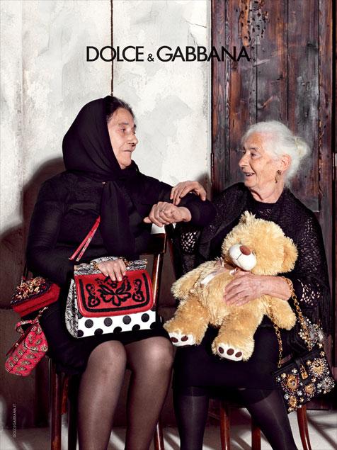 Foto de Dolce & Gabbana campaña Primavera-Verano 2015 (1/11)