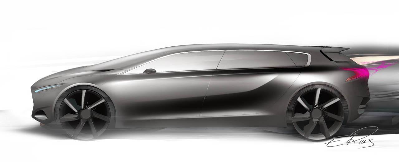 Foto de Peugeot HX1 (12/17)