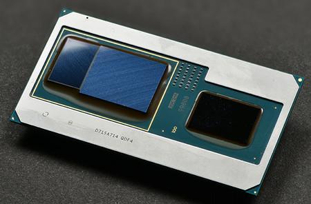 Intel presenta una NUC súper poderosa y pequeña