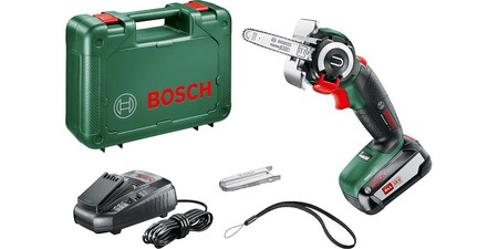 Bosch Advanced Cut 18