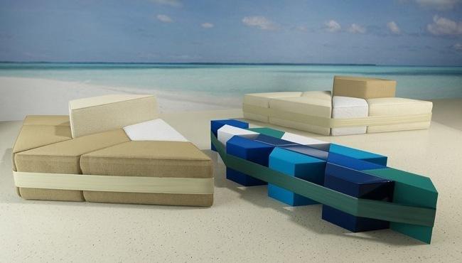 Foto de Construye con trapezium tus propios muebles (1/5)