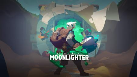 La versión para Nintendo Switch de Moonlighter será lanzada en noviembre