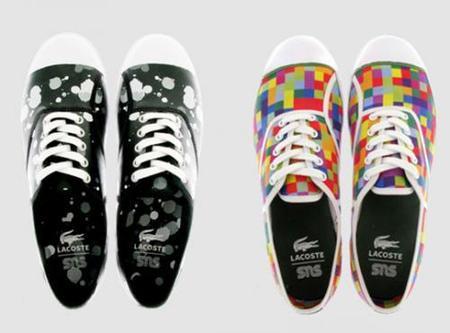 Sneakersnstuff celebra con Lacoste su 10º aniversario