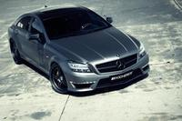 Kicherer Mercedes CLS 63 AMG Yachting Edition