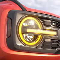 ¡Confirmado! El Ford Bronco Raptor ya está en desarrollo: llegará en 2022 con más de 400 hp