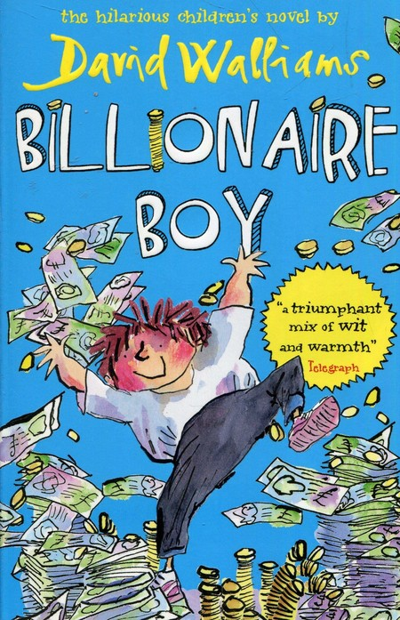 Billonaire Boy