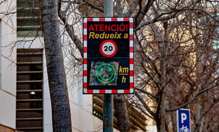 Barcelona estrenará 46 nuevos radares de velocidad en 2021