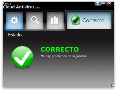 Panda Cloud Antivirus abandona la beta y se hace mayor