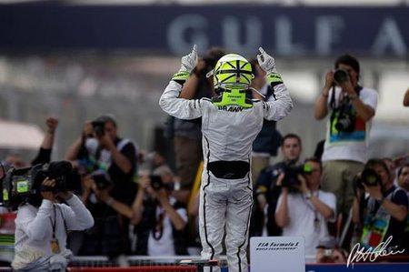 Sensaciones del Gran Premio de Bahrein