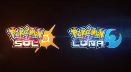 Es oficial: Pokémon Sol y Pokémon Luna llegarán en Navidades de 2016
