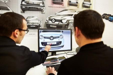 La dudas rodean al Renault Twingo eléctrico