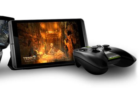 Nvidia Shield Tablet K1: nuevo nombre y menor precio para el mejor tablet para gamers