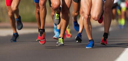 Apoyando corriendo