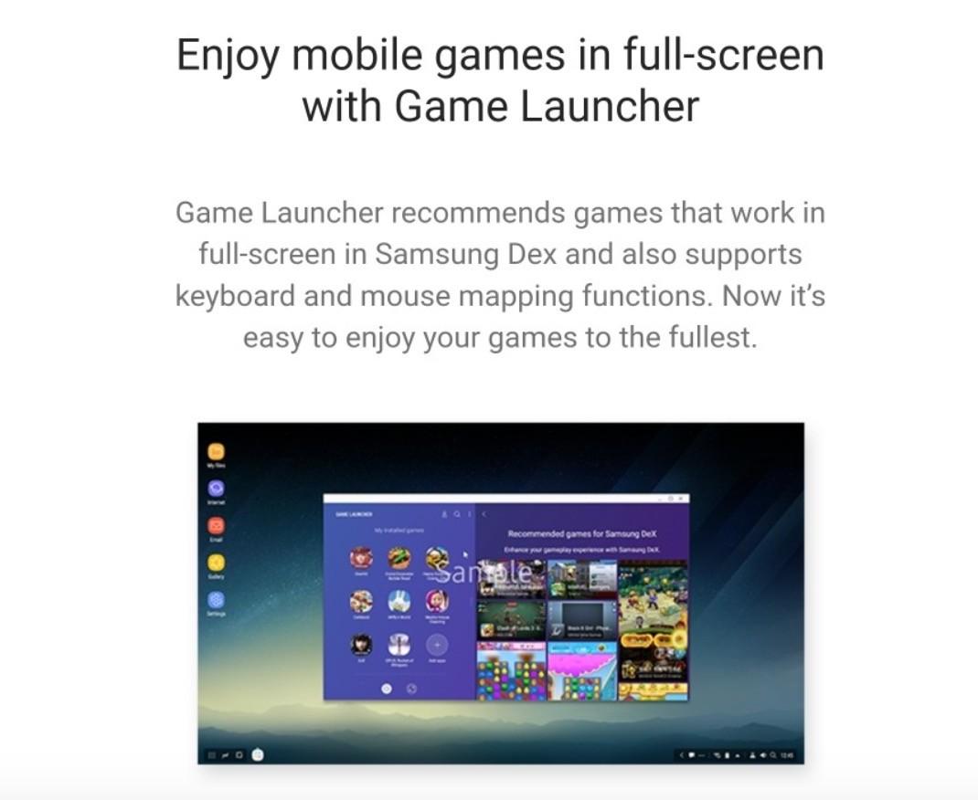 Foto de Samsung Experience 9.0 (4/27)