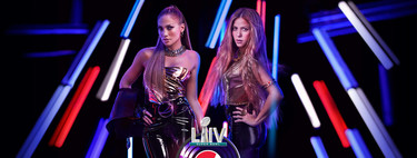 Jennifer López y Shakira serán las protagonistas del Showtime Super Bowl 2020