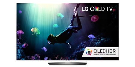 LG lanza la deseada actualización para solucionar el lag con HDR en sus teles OLED