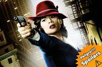 'Agent Carter', diversión, espías y aventuras con encanto