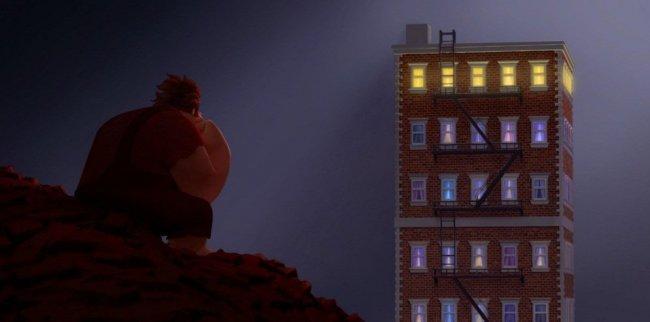 '¡Rompe Ralph!'