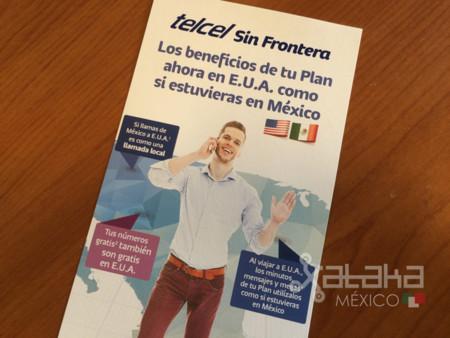 Exclusiva: Telcel también va por el roaming internacional gratuito; conozcan Telcel Sin Frontera