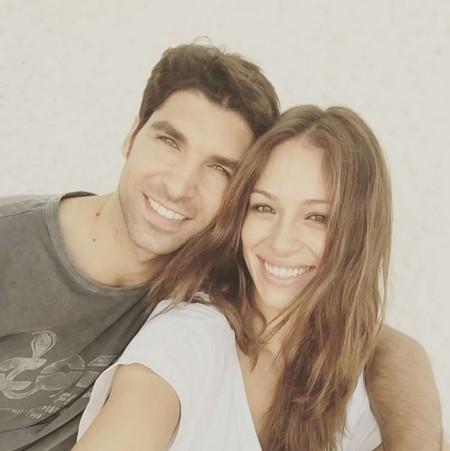 Pero qué bonito: ¡se nos casan Eva y Cayetano!