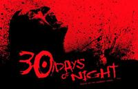 Cómic en cine: '30 días de oscuridad', de David Slade