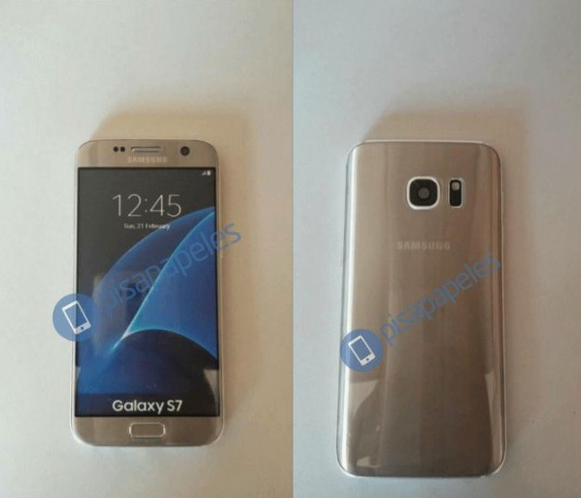 S7 Gold