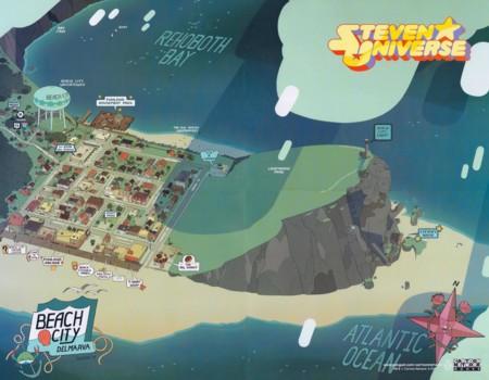Beachcity