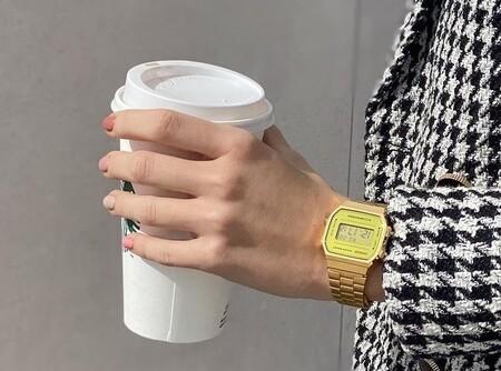 Día de la madre 2021: este reloj Casio de estilo retro es el regalo perfecto para las madres más nostálgicas (y con más estilo)