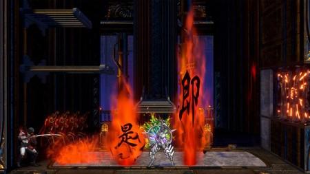 Bloodstained Zangetsu