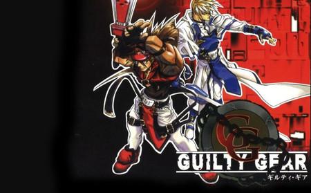 El Guilty Gear original será relanzado en PS4, Switch y PC para celebrar su 20º aniversario