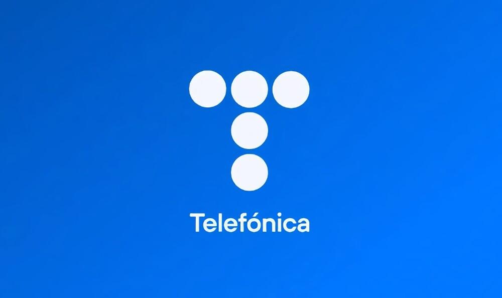 Telefónica cambia de logo por primera vez en más de 20 años y recupera el símbolo de las cabinas
