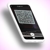 Cómo leer códigos QR en Android al instante y sin instalar aplicaciones