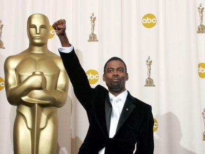 Chris Rock presentará la gala de los Oscar 2016
