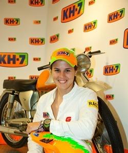 Dakar 2013: Laia Sanz, en busca de su tercera victoria consecutiva