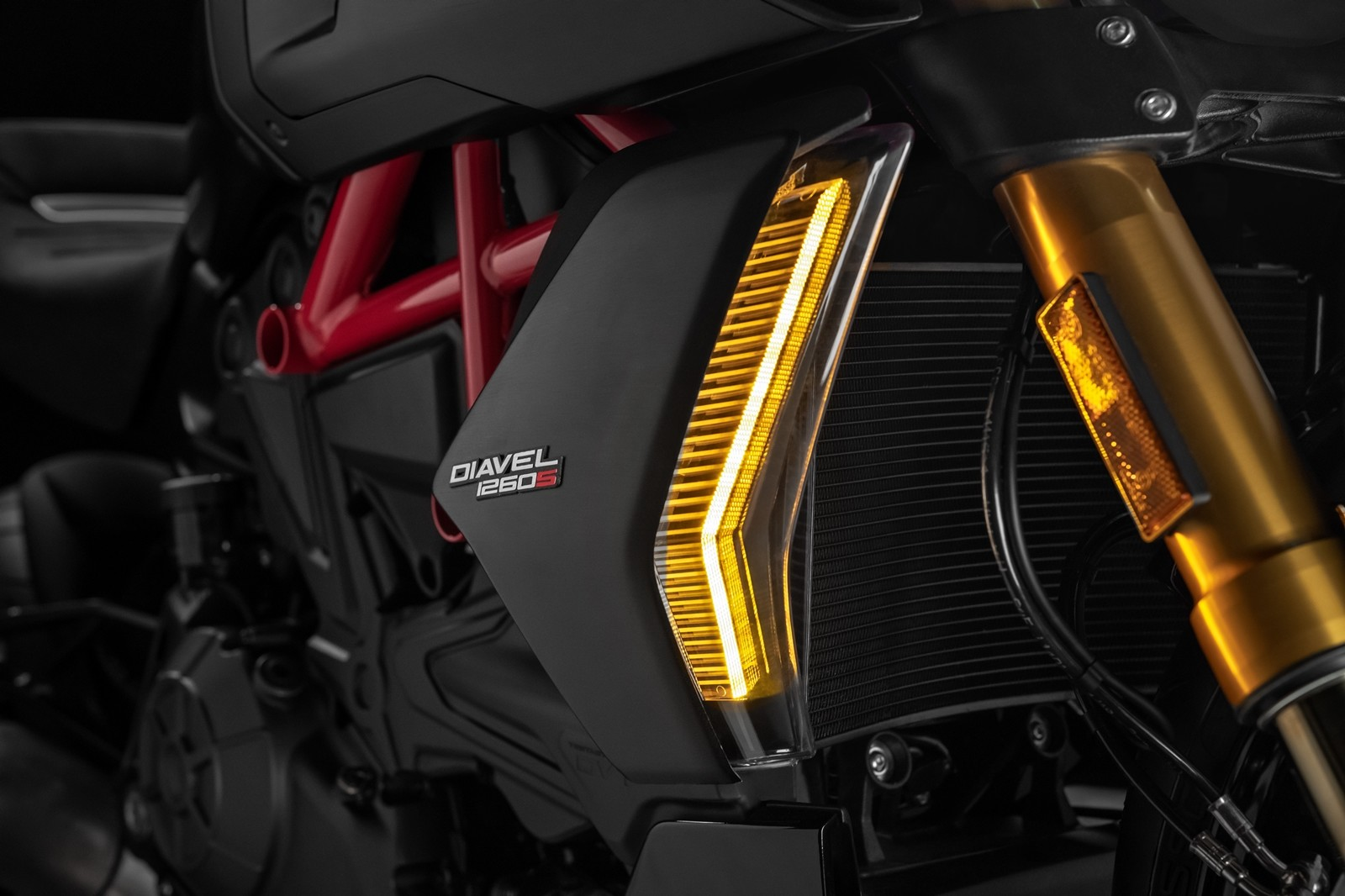 Foto de Ducati Diavel 2019 (47/50)