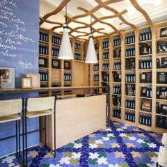 Foto 3 de 3 de la galería hotel-la-casa-azul-valencia en Decoesfera