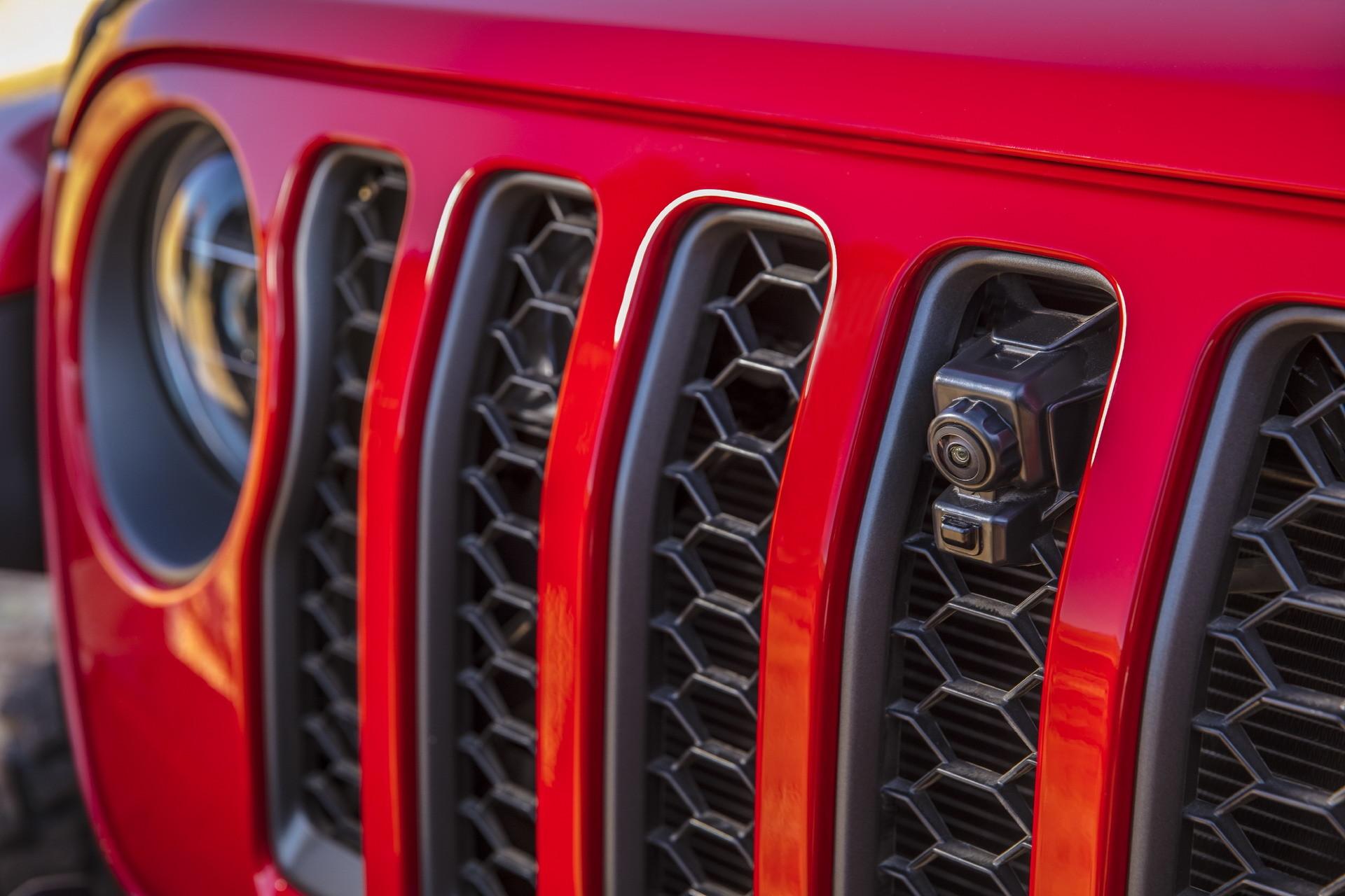 Foto de Jeep Gladiator (10/18)