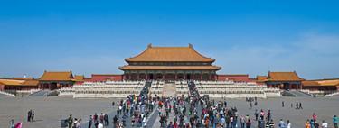 Poco a poco, las grandes ciudades de China están devorando el turismo internacional