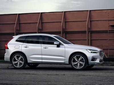 XC60 T8 Polestar, te presentamos el Volvo de producción más potente de la historia ¡y es híbrido!