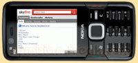 Skyfire en beta para Symbian S60