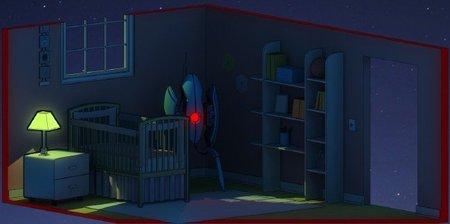 'Portal 2', pon una torreta en tu vida